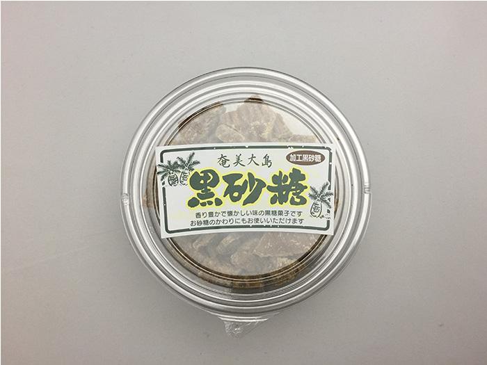 奄美大島黒砂糖
